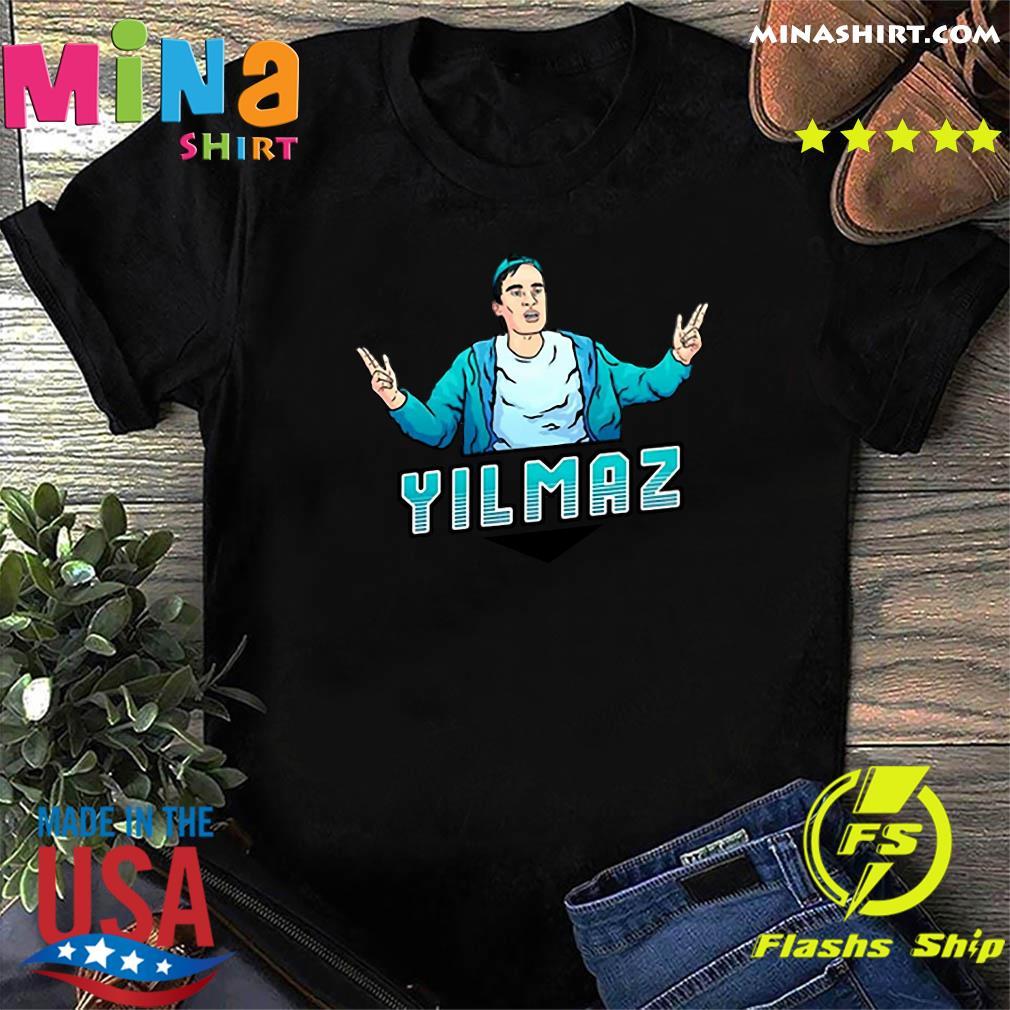 Official Friendlyjordies Yilmaz Shirt