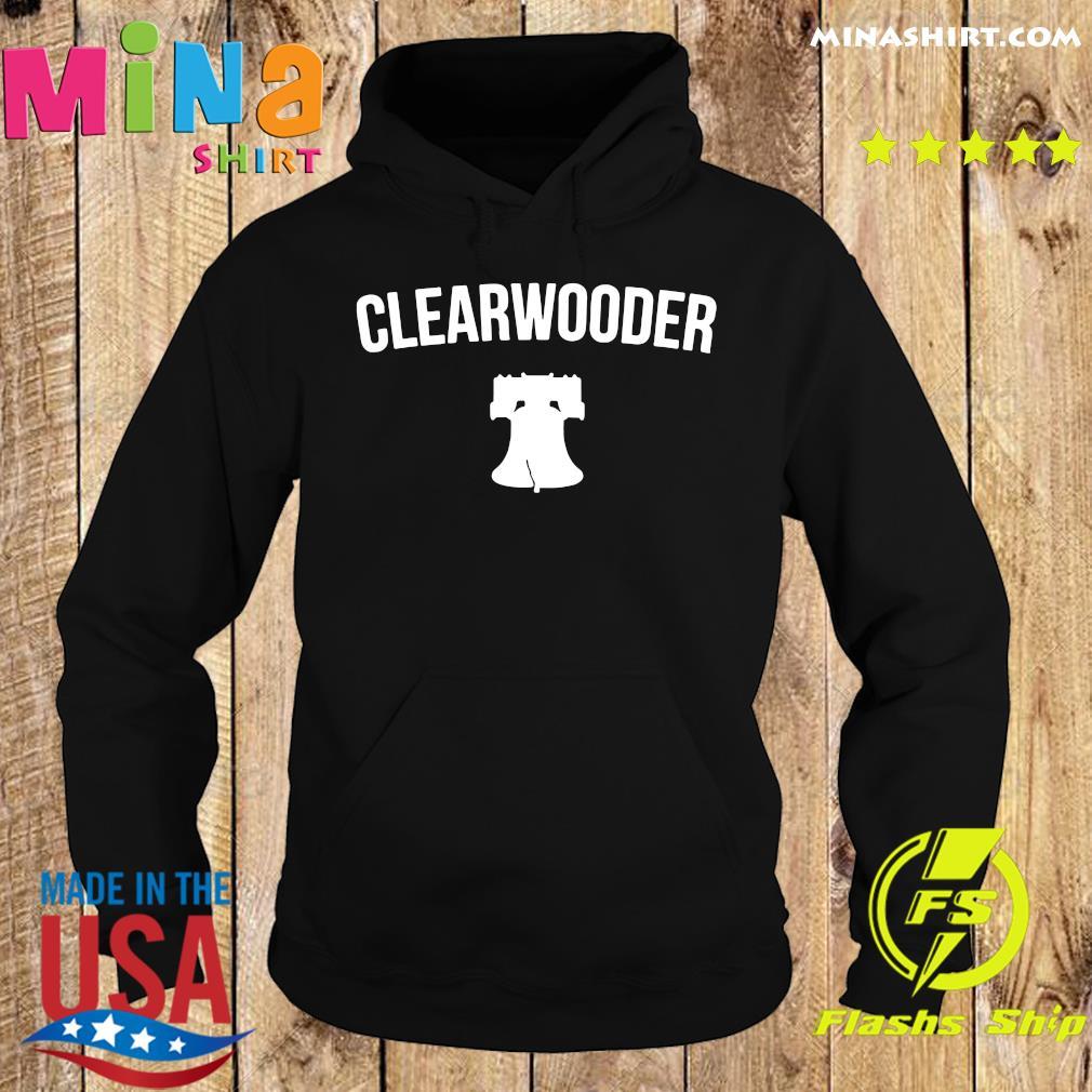 Philadelphia Phillies Bryce Clearwooder Shirt Hoodie