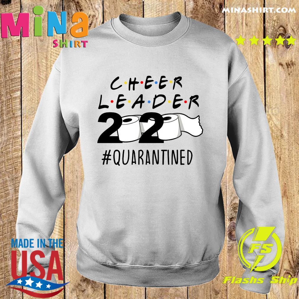 Cheerleader 2020 quarantined s Sweater