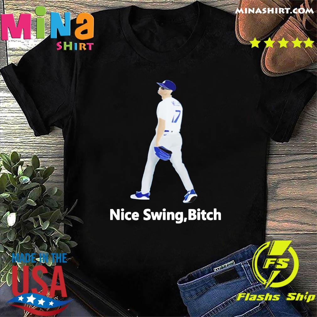 Nice Swing Bitch 2020 T-Shirt