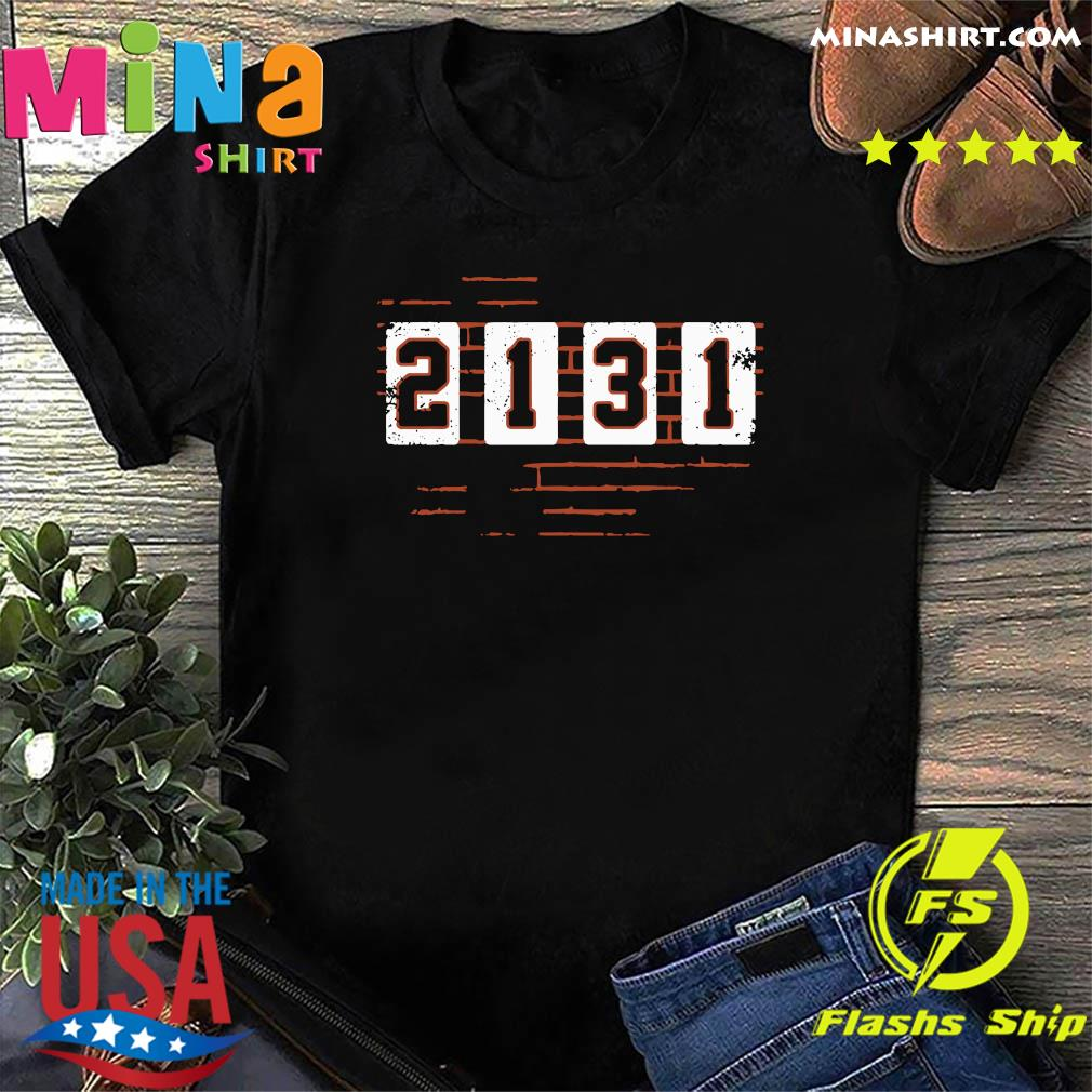 2131 Warehouse Baltimore Shirt