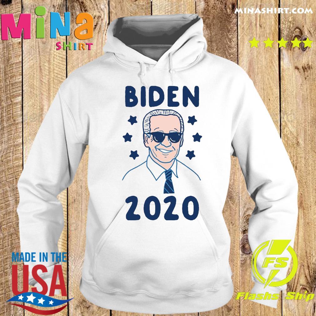 #JoeBiden – Biden 2020 Shirt Hoodie