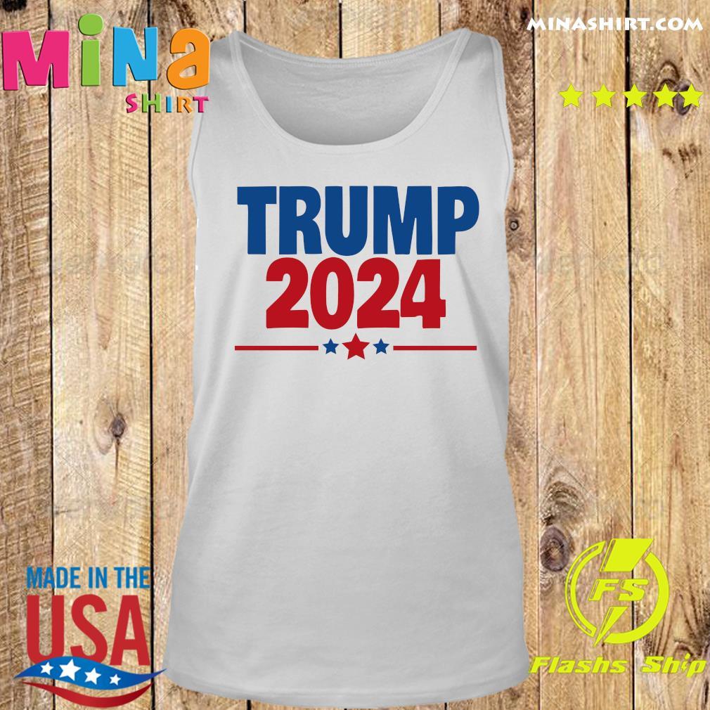 Trump 2024 T-s Tank top