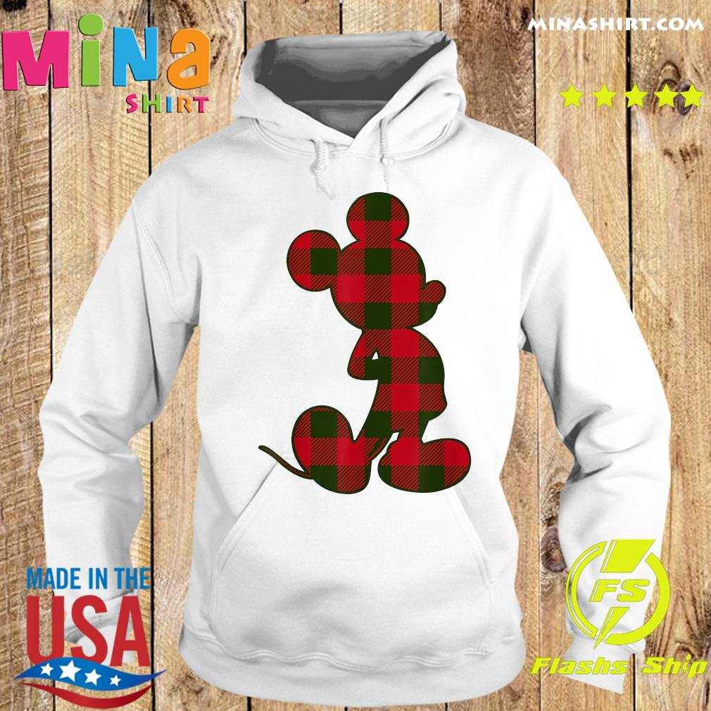 Disney Mickey Mouse Classic Cream T-s Hoodie